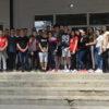 Милош Вељковић посетио Пољопривредно – ветеринарску школу Рековац